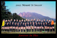 2012 Mount Si Girls Soccer