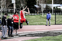2013 Mt Si Track Invitational