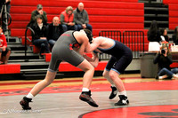 Mount Si Wrestling vs Interlake